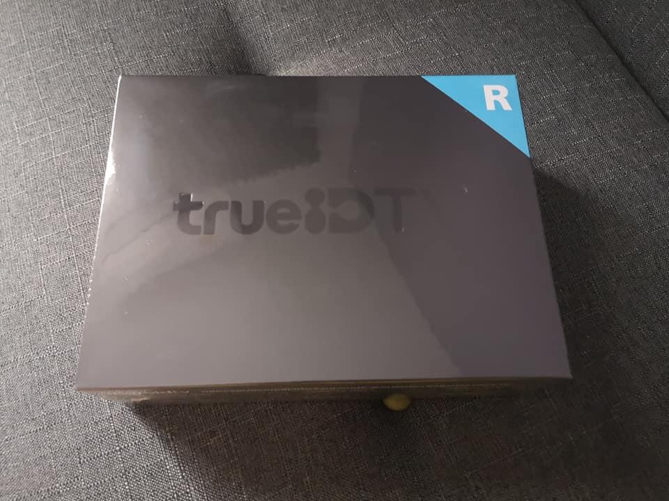 กล่อง True ID