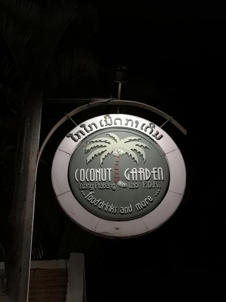 Coconut Garden Restuarant