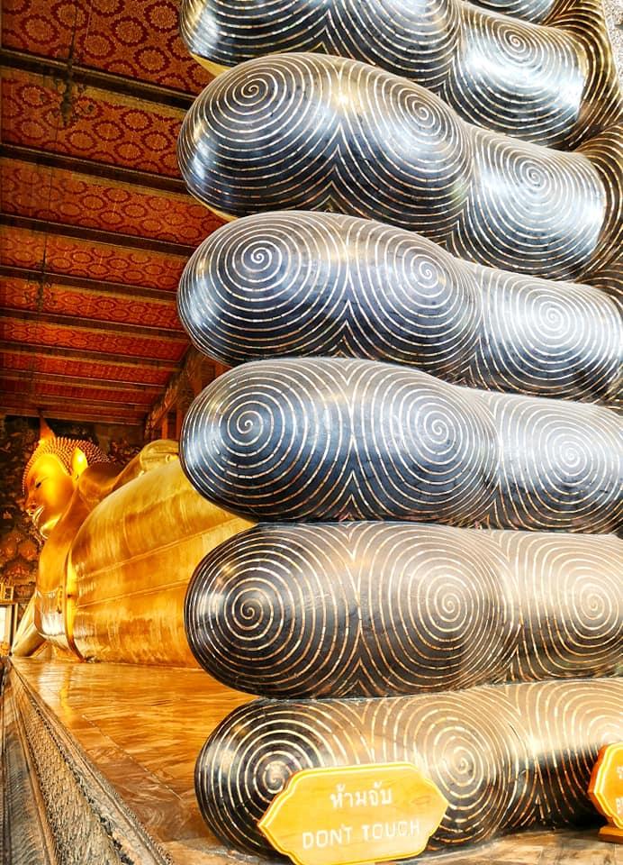 พระพุทธไสยาสน์องค์ใหญ่
