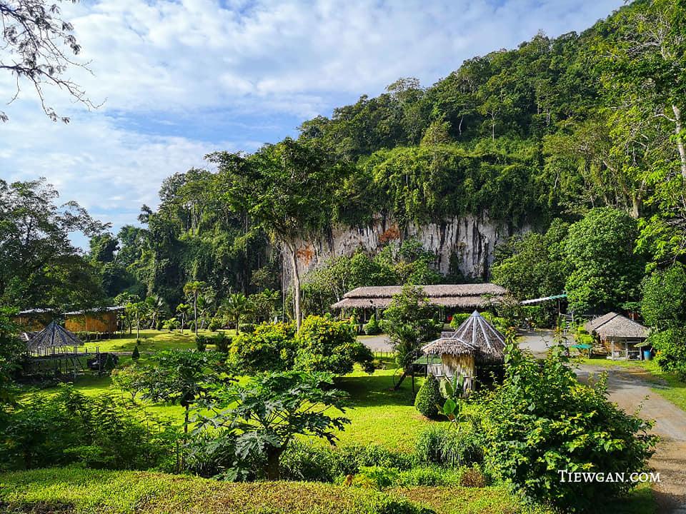 Cheiwlan Camp&Resort