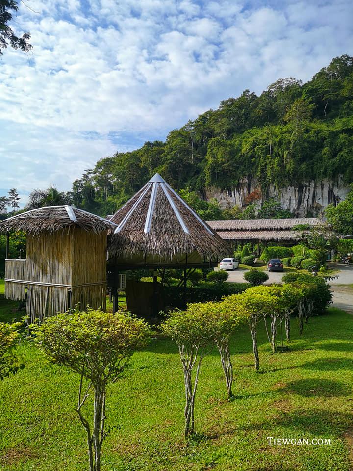 Cheiwlan Camp&Resort ที่พักแบบเต๊นท์กระโจม